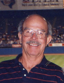 photo of Howard Livingston