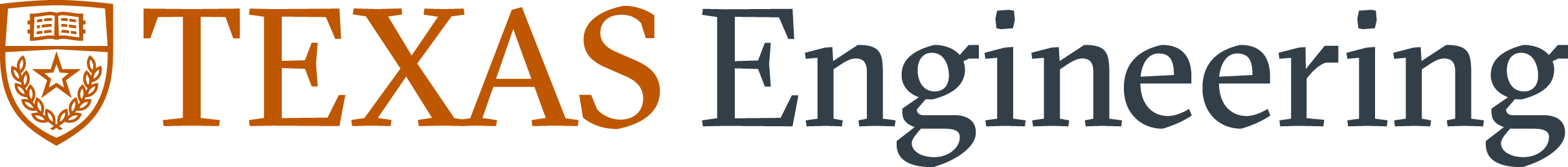 Texas Engineering informal logo