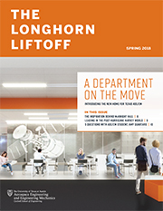 Liftoff Cover Spring 2018
