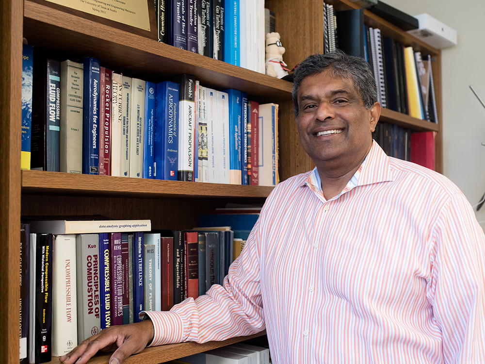 Photo of Philip L. Varghese