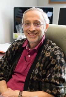 Photo of Goldstein, David B.
