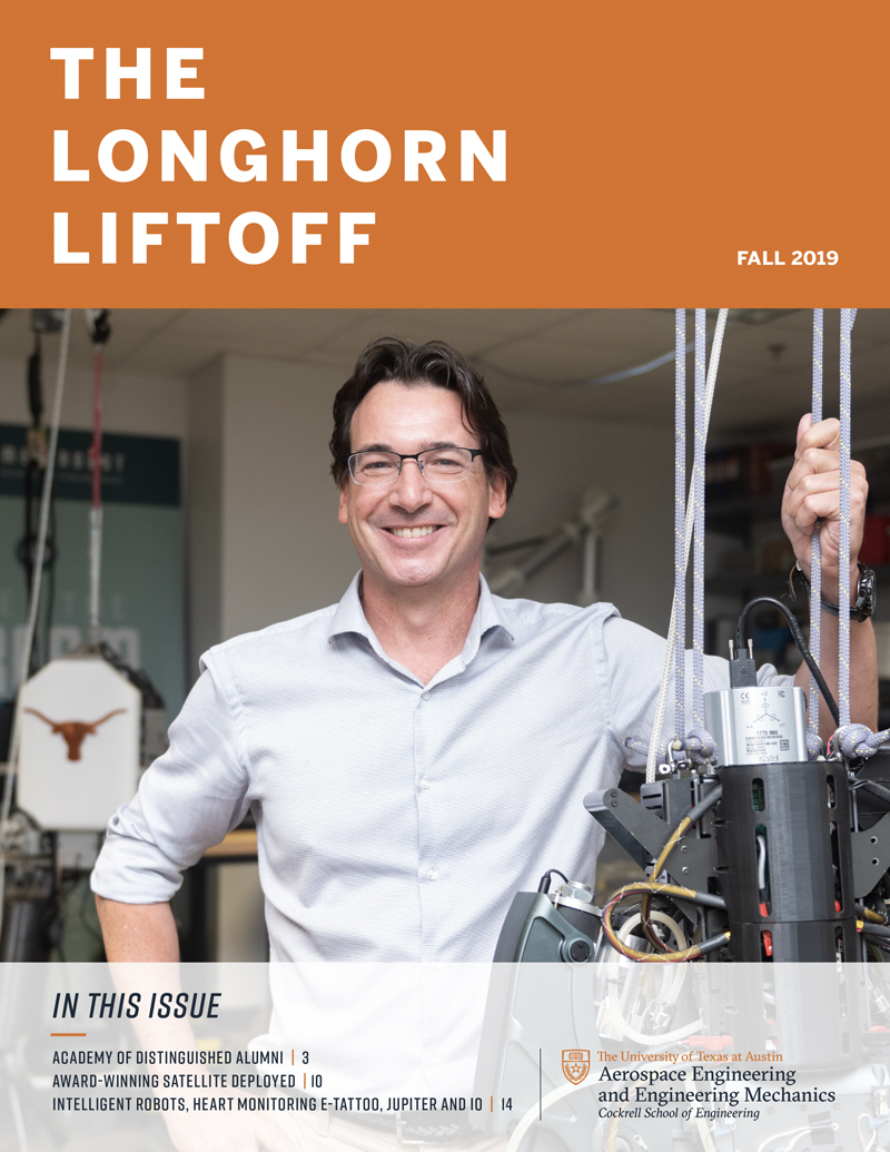 longhorn liftoff cover fall 19